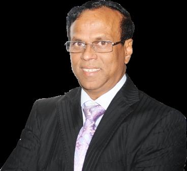 Dr.S.Cletus Babu