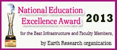 Awards & Achievement